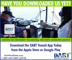 DART Moving Forward