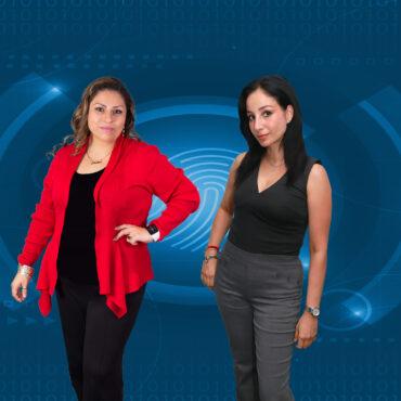 El show Guera Alejandra