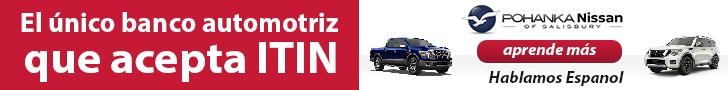 Spanish ITIN Banner Ad