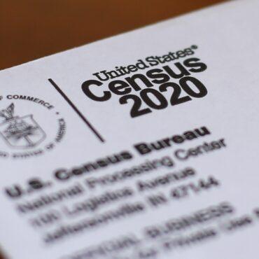La Corte Suprema - Censo