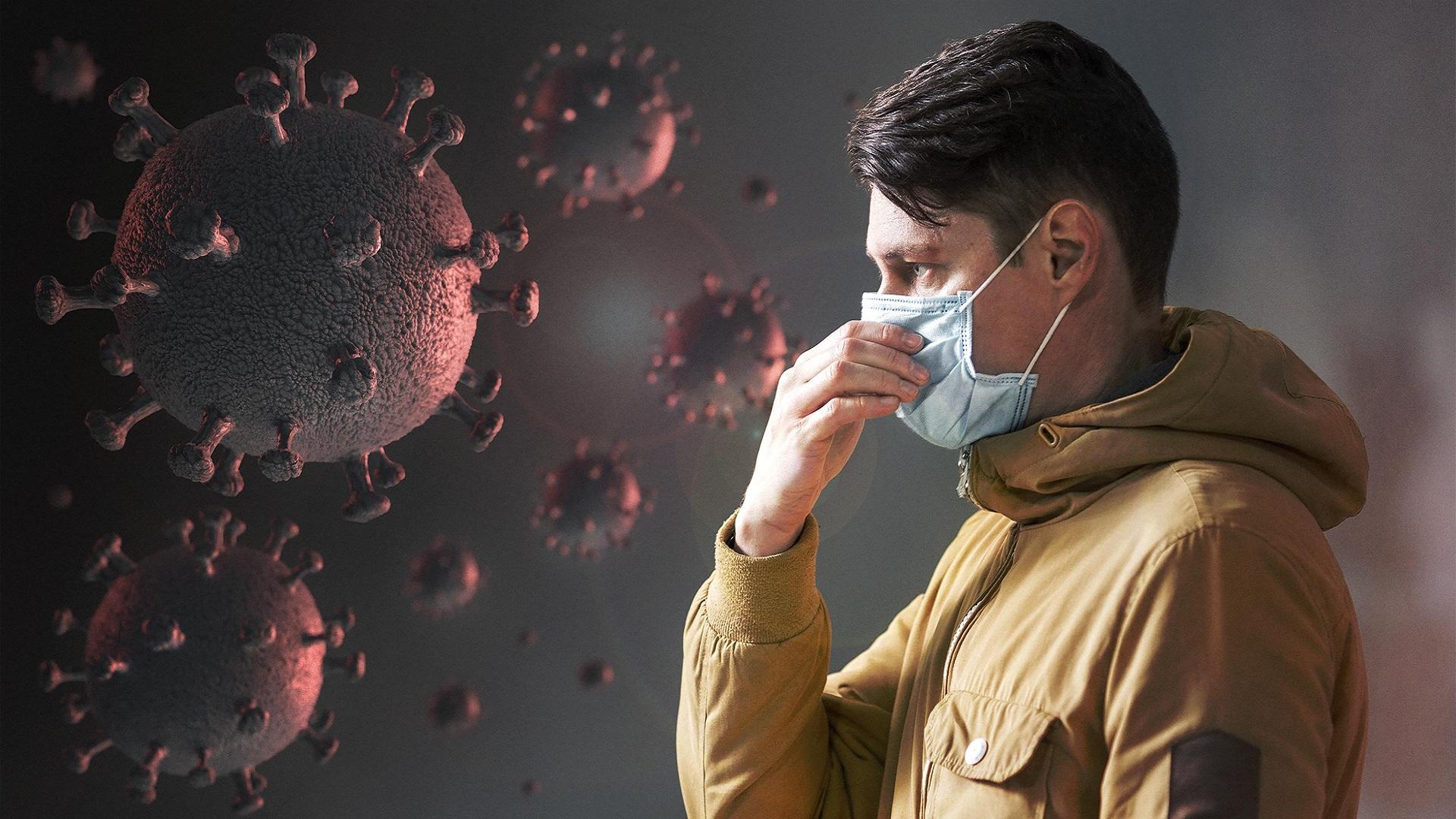 El peor mes de la pandemia: EEUU rebasa los 10 millones de casos de coronavirus