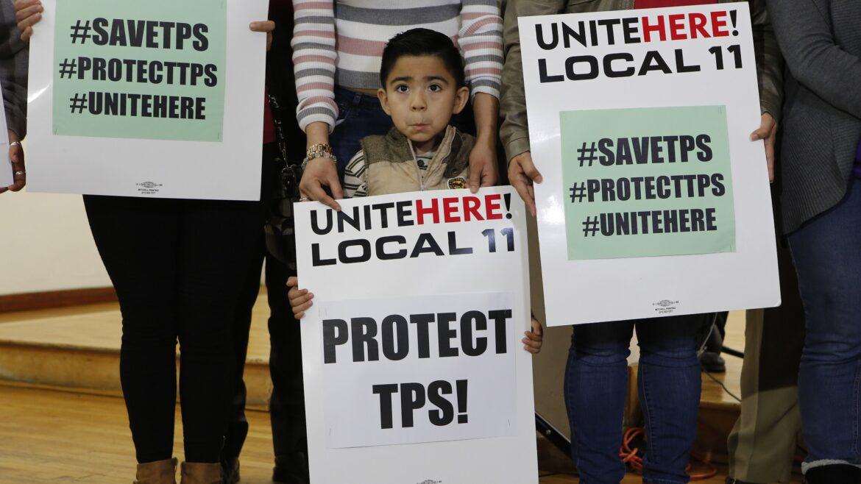 USA extiende TPS a Honduras