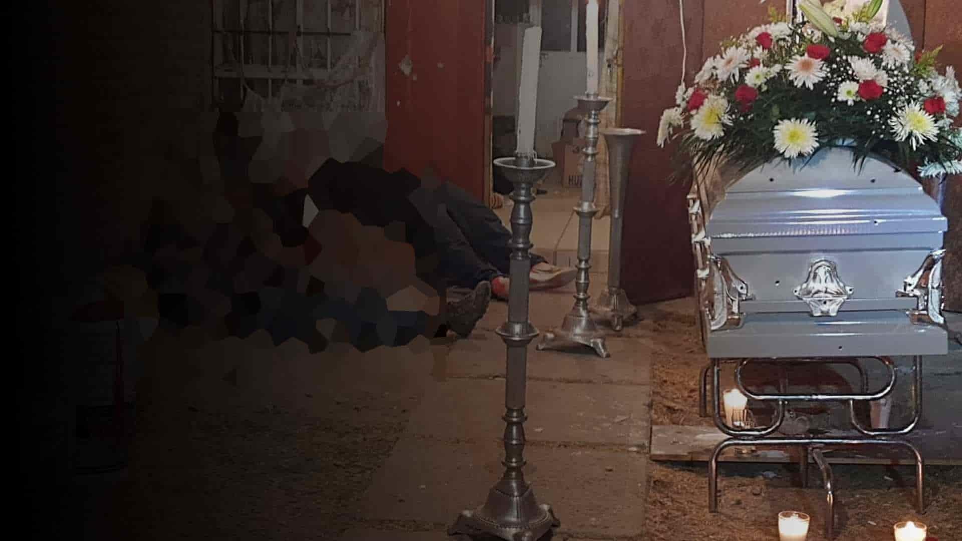 México: nueve personas asesinadas durante un velorio en Celaya, Guanajuato