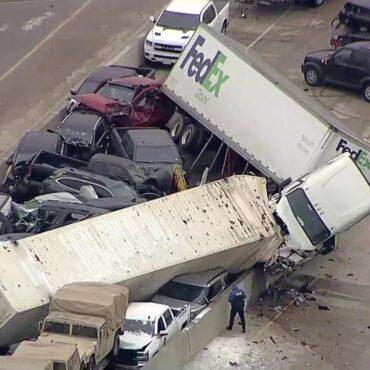 Accidente automobilistico