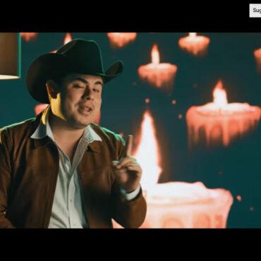 Alfredo Olivas - Yo todo lo doy
